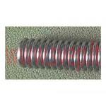 Gofruotas nerūdijančio plieno vamzdis : diametras DN16