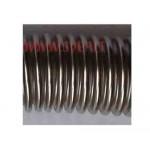 Gofruotas nerūdijančio plieno vamzdis : diametras DN20