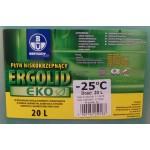 Propilenglikolis Ergolid EKO (-25 C)