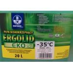 Propilenglikolis Ergolid EKO (-35 C)